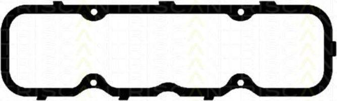 Прокладка, крышка головки цилиндра TRISCAN 5155003