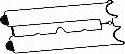 Прокладка, крышка головки цилиндра TRISCAN 5155081