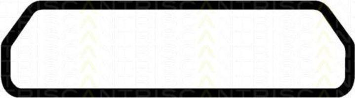 Прокладка, крышка головки цилиндра TRISCAN 5156803