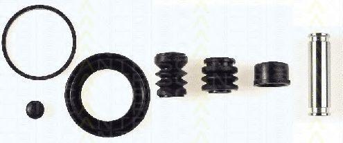Ремкомплект, тормозной суппорт TRISCAN 8170202011