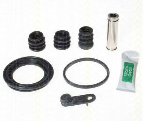 Ремкомплект, тормозной суппорт TRISCAN 8170202017