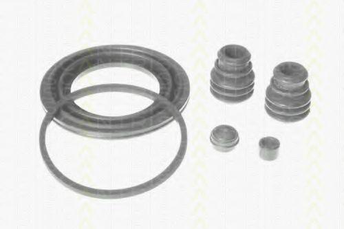 Ремкомплект, тормозной суппорт TRISCAN 8170202124