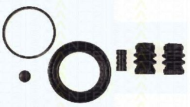 Ремкомплект, тормозной суппорт TRISCAN 8170202146