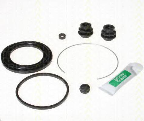 Ремкомплект, тормозной суппорт TRISCAN 8170202152