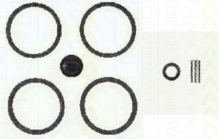 Ремкомплект, тормозной суппорт TRISCAN 8170203001