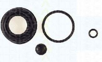 Ремкомплект, тормозной суппорт TRISCAN 8170203403