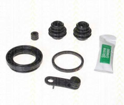 Ремкомплект, тормозной суппорт TRISCAN 8170203430