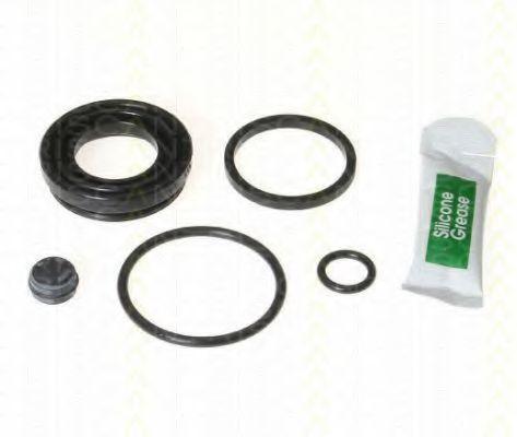 Ремкомплект, тормозной суппорт TRISCAN 8170203436