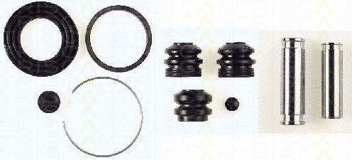 Ремкомплект, тормозной суппорт TRISCAN 8170203513