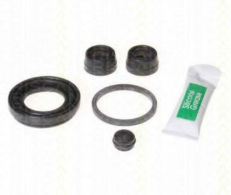 Ремкомплект, тормозной суппорт TRISCAN 8170203525