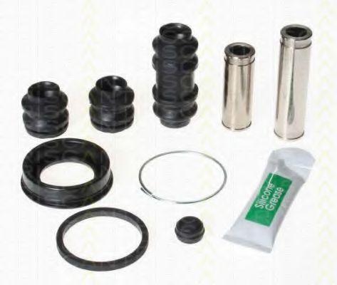 Ремкомплект, тормозной суппорт TRISCAN 8170203632
