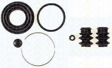 Ремкомплект, тормозной суппорт TRISCAN 8170203837