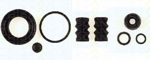 Ремкомплект, тормозной суппорт TRISCAN 8170203843