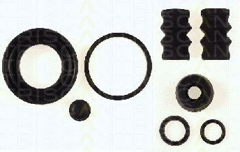 Ремкомплект, тормозной суппорт TRISCAN 8170203845
