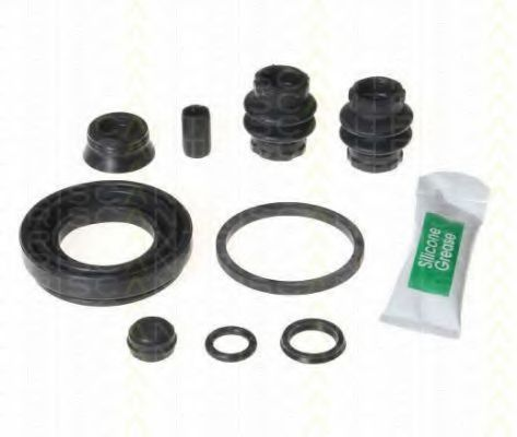 Ремкомплект, тормозной суппорт TRISCAN 8170203862