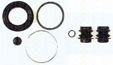 Ремкомплект, тормозной суппорт TRISCAN 8170204017