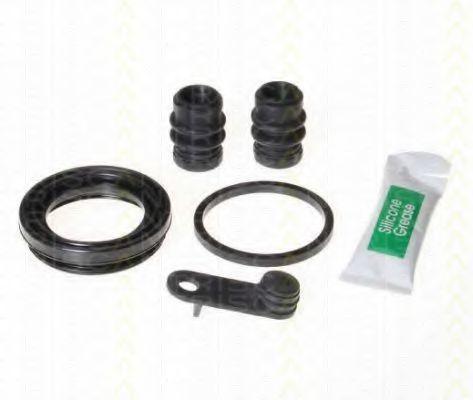 Ремкомплект, тормозной суппорт TRISCAN 8170204028
