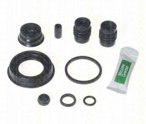 Ремкомплект, тормозной суппорт TRISCAN 8170204029