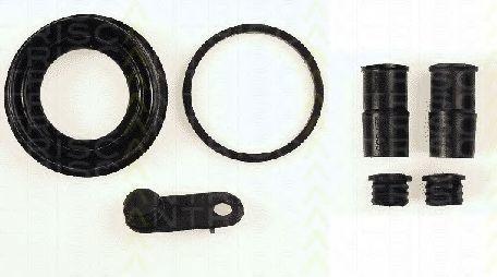 Ремкомплект, тормозной суппорт TRISCAN 8170204221