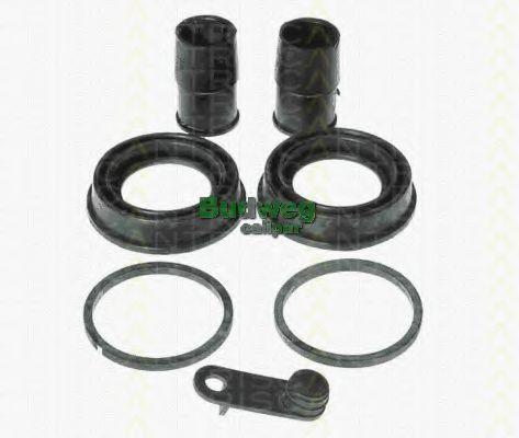 Ремкомплект, тормозной суппорт TRISCAN 8170204231