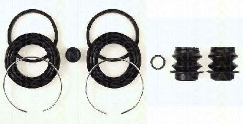 Ремкомплект, тормозной суппорт TRISCAN 8170204319