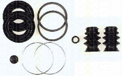 Ремкомплект, тормозной суппорт TRISCAN 8170204320