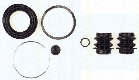 Ремкомплект, тормозной суппорт TRISCAN 8170204328