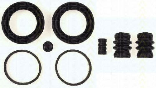 Ремкомплект, тормозной суппорт TRISCAN 8170204332