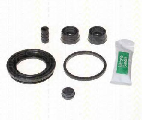 Ремкомплект, тормозной суппорт TRISCAN 8170204337