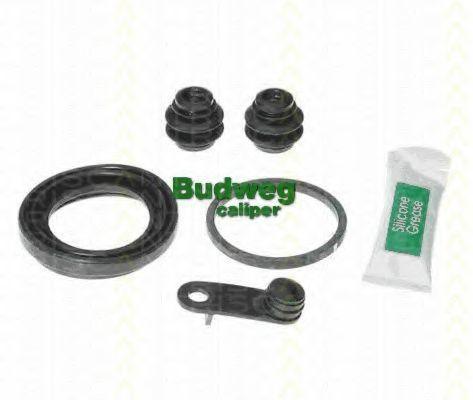 Ремкомплект, тормозной суппорт TRISCAN 8170204347