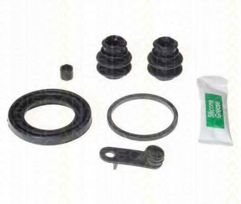 Ремкомплект, тормозной суппорт TRISCAN 8170204349