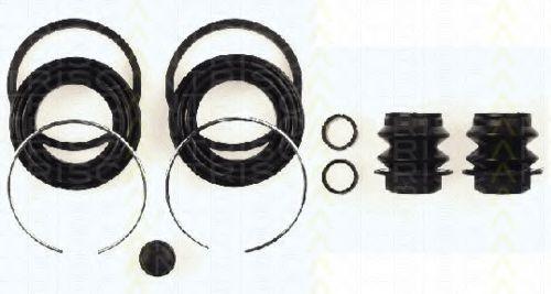Ремкомплект, тормозной суппорт TRISCAN 8170204521