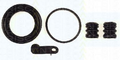 Ремкомплект, тормозной суппорт TRISCAN 8170204808