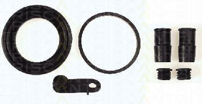 Ремкомплект, тормозной суппорт TRISCAN 8170204832