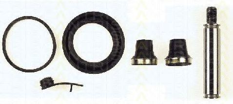 Ремкомплект, тормозной суппорт TRISCAN 8170204865