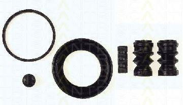 Ремкомплект, тормозной суппорт TRISCAN 8170205124