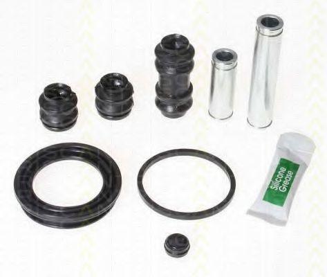 Ремкомплект, тормозной суппорт TRISCAN 8170205140