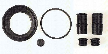 Ремкомплект, тормозной суппорт TRISCAN 8170205204