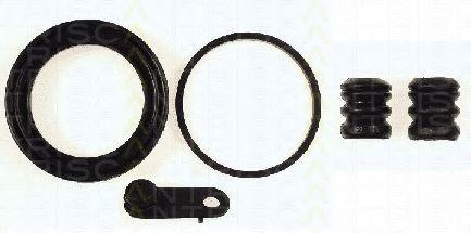 Ремкомплект, тормозной суппорт TRISCAN 8170205415