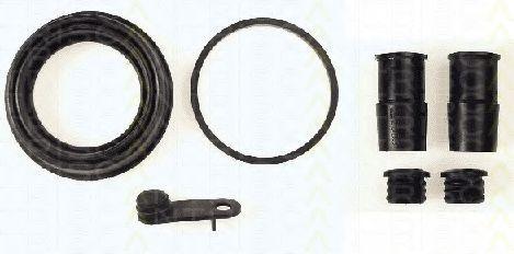 Ремкомплект, тормозной суппорт TRISCAN 8170205472