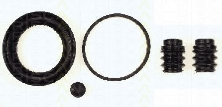 Ремкомплект, тормозной суппорт TRISCAN 8170205720