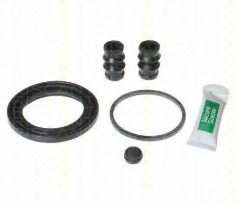 Ремкомплект, тормозной суппорт TRISCAN 8170205747