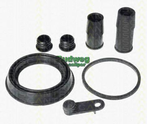 Ремкомплект, тормозной суппорт TRISCAN 8170205748