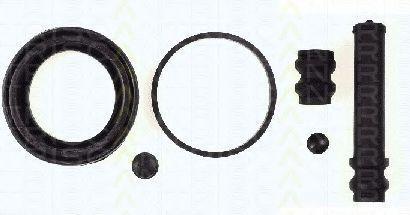 Ремкомплект, тормозной суппорт TRISCAN 8170206009