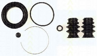 Ремкомплект, тормозной суппорт TRISCAN 8170206018