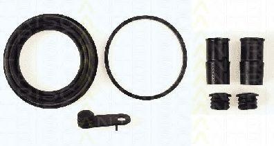 Ремкомплект, тормозной суппорт TRISCAN 8170206023