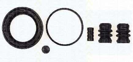 Ремкомплект, тормозной суппорт TRISCAN 8170206024