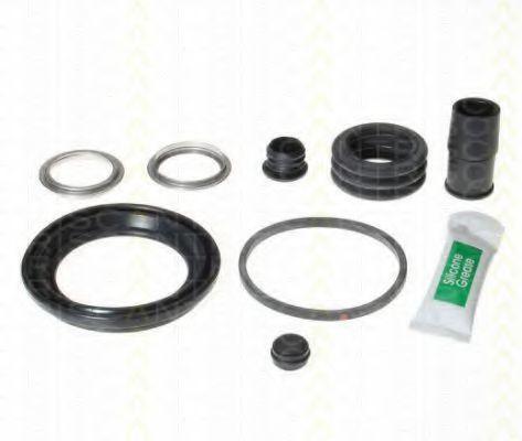 Ремкомплект, тормозной суппорт TRISCAN 8170206026