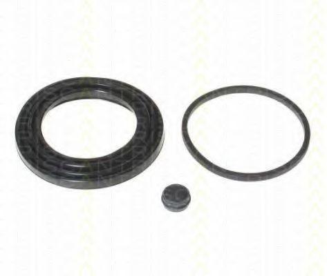 Ремкомплект, тормозной суппорт TRISCAN 8170206050