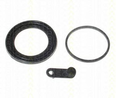 Ремкомплект, тормозной суппорт TRISCAN 8170206052
